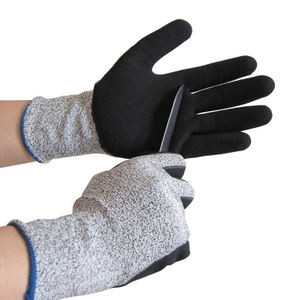 Anti Cut level 3 glove HCR232